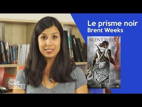 Vid�o de Brent Weeks