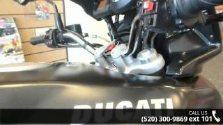 4. 2006 Ducati Multistrada 620 Dark  - RideNow Powersports Tucson - Tucson, AZ 85710
