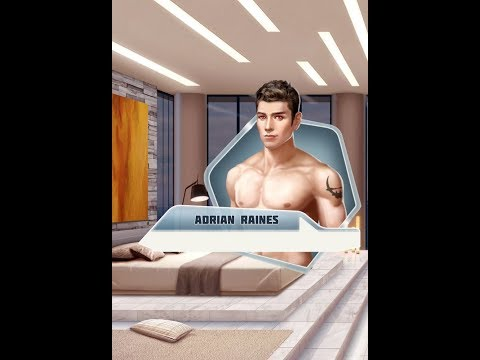 DOIN' IT w/ ADRIAN!! 😍😍Ch 16(4/4). BloodBound    Choices    All Diamonds Used
