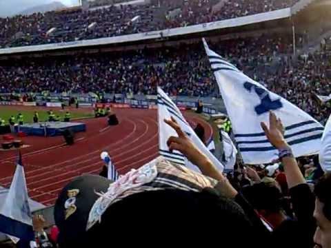 Y ya verán si el partido va mal lo gana la tribuna - La Adicción - Monterrey