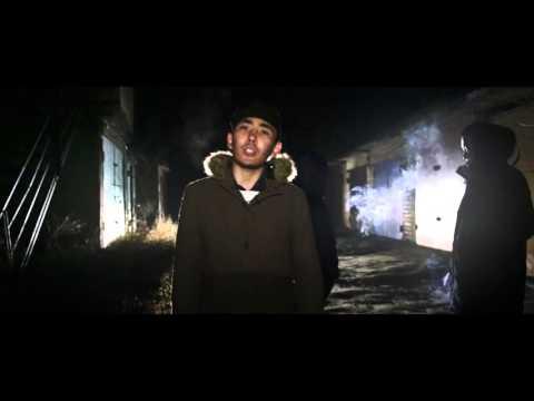 STREET POETRY ELISTA (Season 2) Выпуск 2 - Otxon
