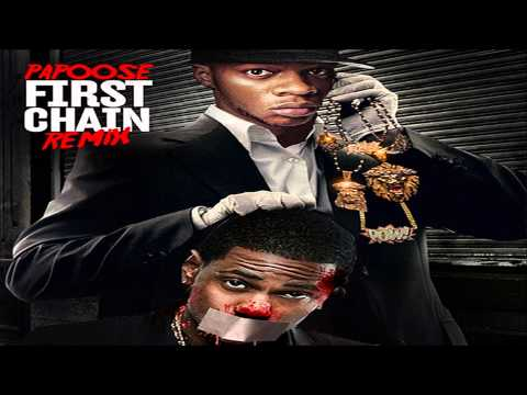 Papoose – First Chain Big Sean Diss – HARD! [Audio]