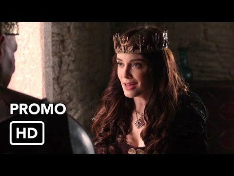 "Galavant Season 2 ""Happy Now?"" Promo (HD)"