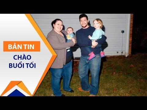 Người 'đàn ông' mang thai rồi sinh con thay vợ | VTC - Thời lượng: 97 giây.