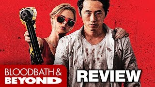 Nonton Mayhem (2017) - Horror Movie Review Film Subtitle Indonesia Streaming Movie Download