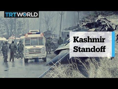 Kashmir Standoff