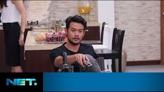 TV Addict - Part 2/4 | Tetangga Masa Gitu? S02 E129 | NetMediatama