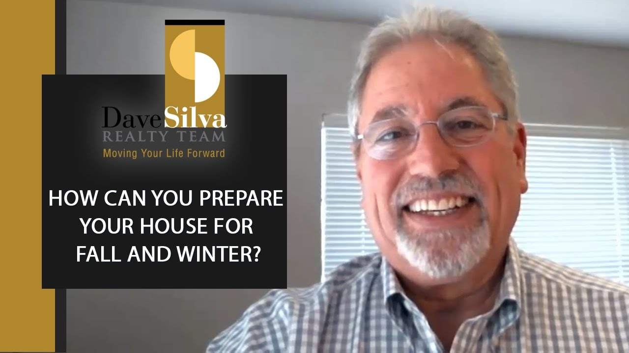 How Can You Prepare Your House for Fall and Winter?
