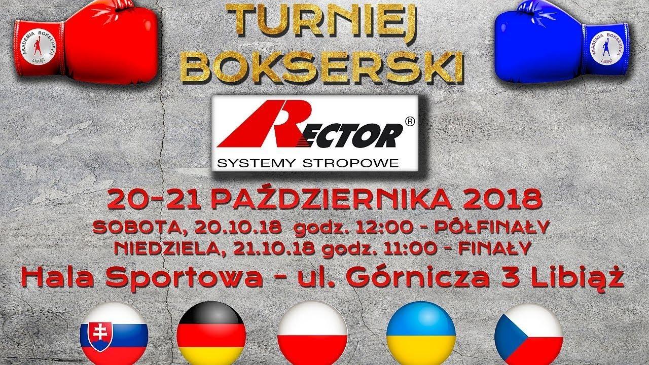 Międzynarodowy Turniej Bokserski. Finał
