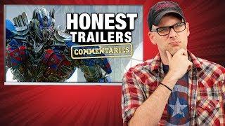 Video Honest Trailer Commentaries - Transformers: The Last Knight MP3, 3GP, MP4, WEBM, AVI, FLV Oktober 2018