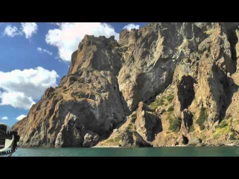 Название Видео - Экскурсия на Кара-Даг летом 2011