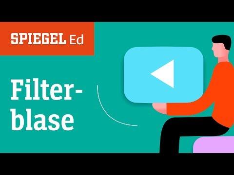 Filterblase: Personalisierte Inhalte im Netz