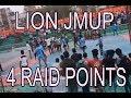 Khel kabaddi | kabaddi jump & 4 point in 1 raid | LION jump by Lakshman zore |karjat kabaddi jump