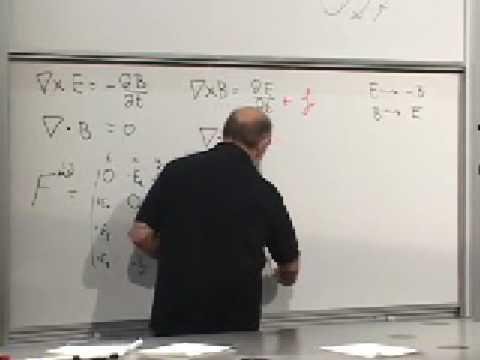 Vorlesung 2 & 3 | Quantum Entanglements, Teil 3 (Stanford)