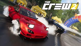 ►► Select 1080p HD for Best Quality ◄◄The newest iteration in the revolutionary franchise, The Crew 2 captures the thrill of the American motorsports spirit in one of the most exhilarating open worlds ever created. Welcome to Motornation, a huge, varied, action-packed, and beautiful playground built for motorsports throughout the entire US of A. Enjoy unrestrained exploration on ground, sea, and sky. From coast to coast, street and pro racers, off-road explorers, and freestylers gather and compete in all kinds of disciplines. Join them in high-octane contests and share every glorious moment with the world.FEATURES:WELCOME TO MOTORNATION – TAKE THE CHALLENGE TO THE GROUND, SEA, AND SKYPush boundaries and take on new experiences in iconic locations. Fly and spin through fog and clouds above the snowcapped Rocky Mountains, burn rubber in the backstreets of New York City, sweep through the Mississippi River, and explore every inch of the Grand Canyon. Driving your dream hypercar, riding some of the most iconic American bikes, and taking control of the swiftest aerobatic planes and powerboats: opportunities for fun and challenges are limitless in a fully redesigned USA.BE THE CHAMPION YOU WANT TO BEJoin four different motorsports families from around the country: street and pro racers, off-road experts, and freestylers. They'll hook you up with new rides, and they'll introduce you to their own unique motorsports culture and set of disciplines. Through competitions and chance encounters, find and hone your personal style, collect and customize your dream rides, show them off in your HQ, and make your mark on the entire US motorsports scene.SHARE AND SHINE IN A CONNECTED WORLDThe world of The Crew® 2 is fueled by the need to share your personal accomplishments and unique moments with friends and others – break records and be a pioneer! Every time you achieve something, it will be saved as a new challenge for other players, while you will be encouraged to surpass the feats 
