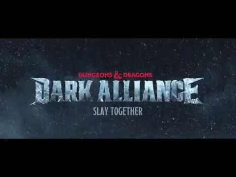 Dungeons & Dragons : Dark Alliance : Trailer de Dungeons & Dragons : Dark Alliance