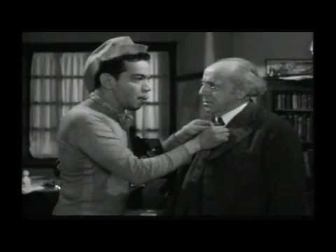 mario moreno Cantinflas –  El Portero pelicula completa #Películas