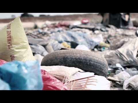 Tyre Recycling Video 1