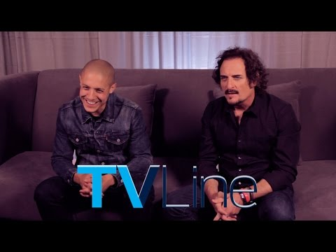 """""""Sons of Anarchy"""" Final Season Preview at Comic-Con 2014 - TVLine"""