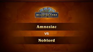 Amnesiac vs noblord, game 1