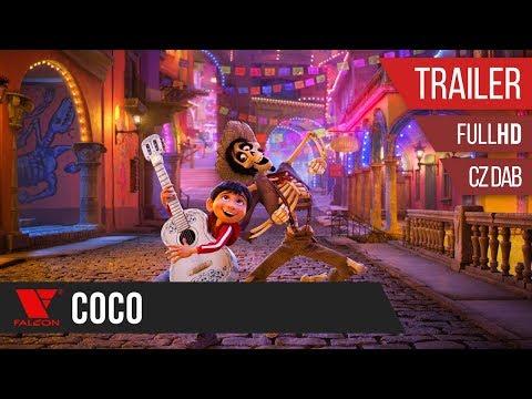 Animovaná pixarovka Coco představuje další trailer