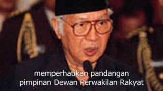 Video Pengunduran Diri Presiden Soeharto MP3, 3GP, MP4, WEBM, AVI, FLV November 2018