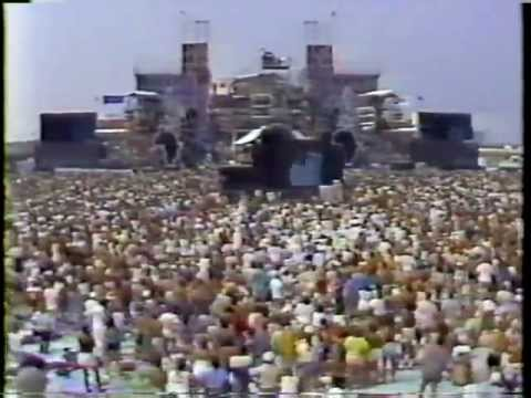 10 Live Aid acts we'll never forget