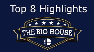 The Big House 6 – Melee Top 8 Highlights