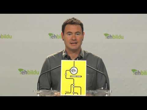 Arraiz: Kataluniaren aurkako erasoa Euskal Herriaren erabakitzeko eskubidearen aurkakoa ere bada