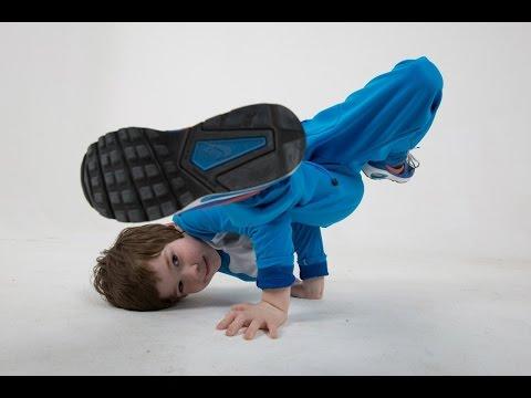 Танцы для мальчиков в Новороссийске: Break Dance от 6 до 18 лет