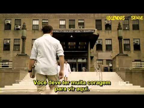 Royal Pains 3x10 (Summer Finale) - Promo - Legendado PTBR