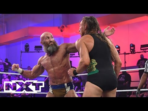 Tommaso Ciampa is Reunited with Goldie Once More   WWE NXT 2.0 Highlights 9/14/21   WWE on USA
