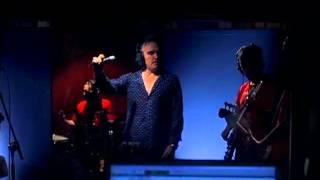 """Morrissey - """"Studio in Session"""",  Part 1"""