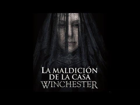 La Maldición de la Casa Winchester - Trailer Oficial - Subtitulado
