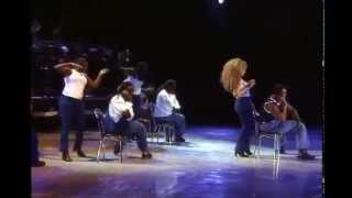 Mariah Carey - Around The World (Full Concerts + Off-stage Footages)