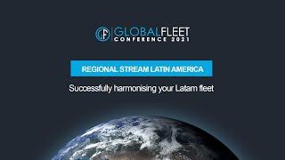 Successfully harmonising your Latam fleet