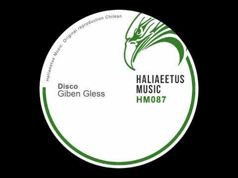 Giben Gless: Platino (Original Mix)