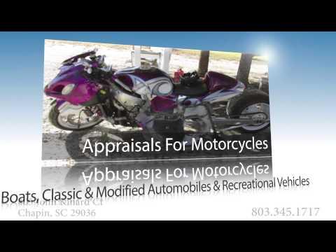 Appraiser in Chapin, SC | Neeley Appraisal Service