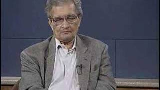 Conversations With History: Amartya Sen