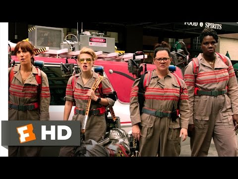 Ghostbusters (2016) - Who Ya Gonna Call? Scene (5/10) | Movieclips