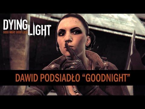 Dawid Podsiadło - Goodnight lyrics