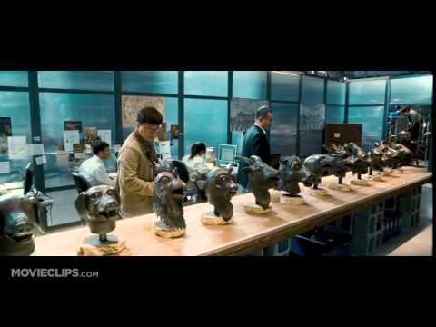 Chinese Zodiac Trailer (2012)