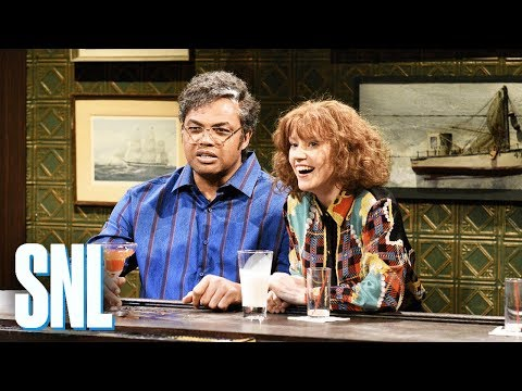 Last Call with Charles Barkley - SNL (видео)