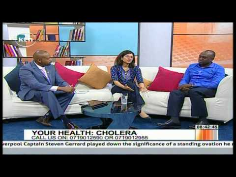 Your health: A look at cholera disease by Dr Ahmed Mohammed and Dr Ruchika Kahl