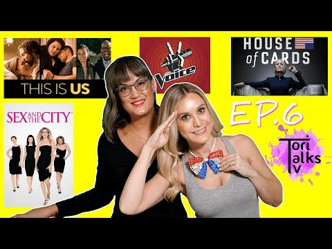 House of Cards: Season 6 Episodes 1 & 2 | This Is Us: Season 3 Ep. 6 | The Voice S15 | TV Talk Ep. 6