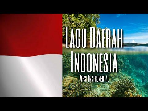 Lagu Daerah Jambi   Injit Injit Semut Instrumen