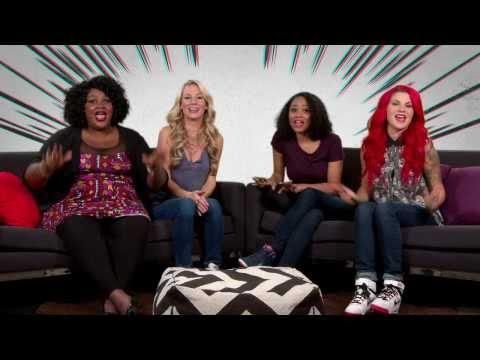 Girl Code Season 2 (Promo)