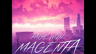 Page Won - MAGENTA