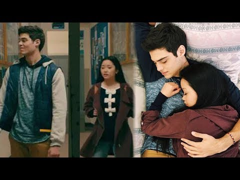 12 Things You MISSED in 'To All The Boys I've Loved Before'
