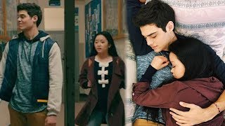 Video 12 Things You MISSED in 'To All The Boys I've Loved Before' MP3, 3GP, MP4, WEBM, AVI, FLV Oktober 2018